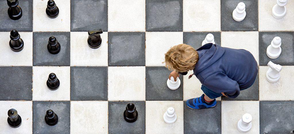 שחמט למתחילים